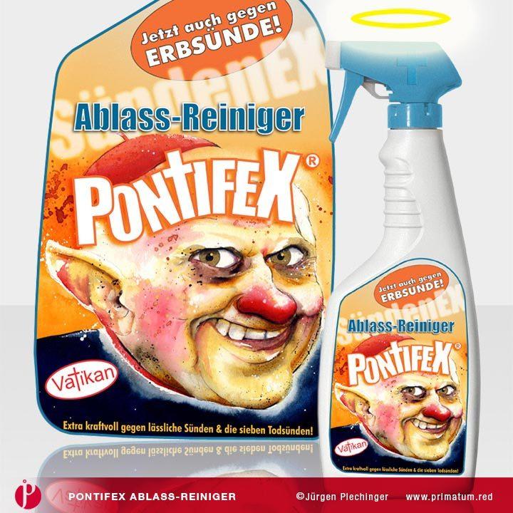 Pontifex Sündenex