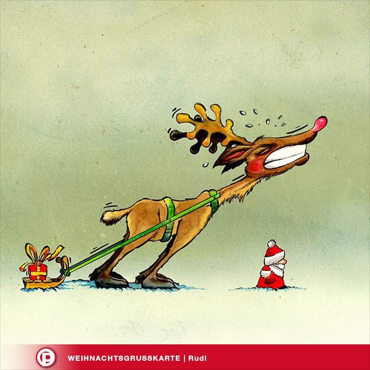 Rudis Weihnachten